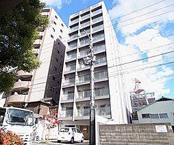 京都府京都市中京区室町通御池下る円福寺町の賃貸マンションの外観