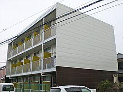 神奈川県相模原市中央区星が丘2丁目の賃貸マンションの外観
