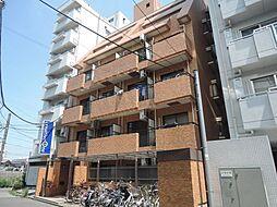 ジュネパレス新松戸第14[5階]の外観
