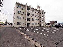 岐阜県美濃加茂市太田町の賃貸マンションの外観