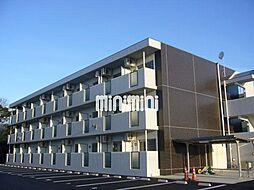 Premier川崎[1階]の外観