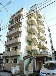 福岡県北九州市八幡西区鷹の巣2丁目の賃貸マンションの外観