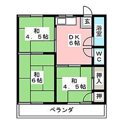 中島通 3.5万円