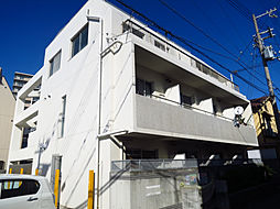ピッコロフィオーレ[1階]の外観