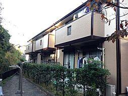 瀬戸タウン[B201号室]の外観