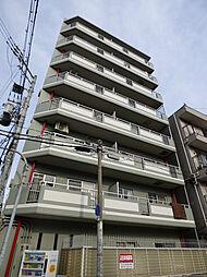 ドエル北堀江[8階]の外観