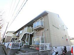 グランディール藤沢台[1階]の外観