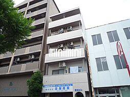 菱田ビル[3階]の外観