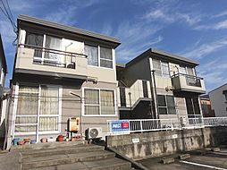 広島県広島市西区草津新町2丁目の賃貸アパートの外観