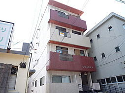 広島県呉市広中新開1丁目の賃貸アパートの外観