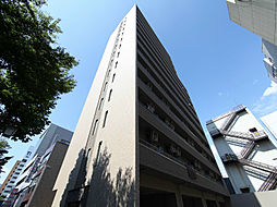 サウス名駅[6階]の外観