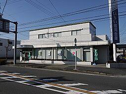 いちい信用金庫清洲支店(1502m)