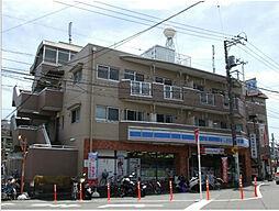 コートパル戸塚[4階]の外観