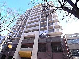 カスタリア新栄2[3階]の外観