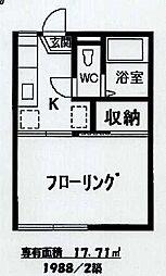 羽村駅 3.7万円
