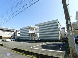 レオパレスクレール福田[2階]の外観