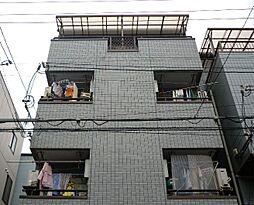 山田ハイツ[4階]の外観