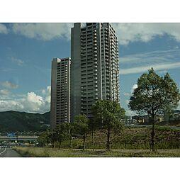 タワーズウエスト[2002号室]の外観