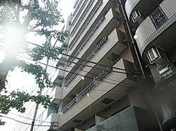 神奈川県横浜市西区高島2丁目の賃貸マンションの外観
