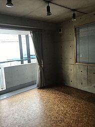 南台一丁目 戸建 6SLDKの居間