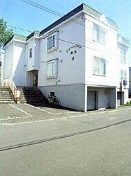 シェーンブルン麻生B棟[3階]の外観