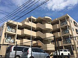 カディール二俣川[203号室]の外観