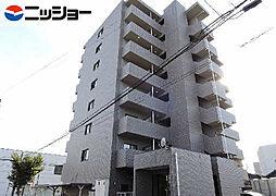 マイズフォレスト[5階]の外観
