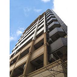 エステムプラザ横浜みなとみらいWEST[11階]の外観