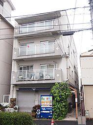 レジデンス兵庫[4階]の外観
