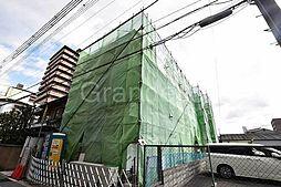 フジパレス新喜多II番館[3階]の外観
