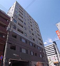 ウィステリア神戸駅前[805号室]の外観