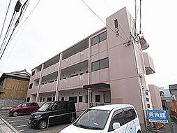 東岡田ハイツ[2階]の外観