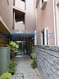 デュオ・スカーラ品川大井町[104号室]の外観