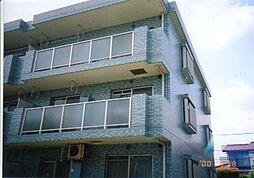 サンモール鶴嶺 201[2階]の外観