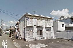 サンシティ西畑台[103号室]の外観