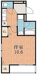 [一戸建] 大阪府大阪市住吉区山之内3 の賃貸【/】の間取り