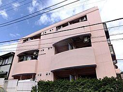 寺尾グリーンハイツ[1階]の外観