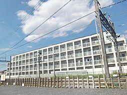 ステーションヴィラ鶴ヶ島[215号室]の外観