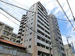 朝日プラザ博多Ⅵ(605)[6階]の外観