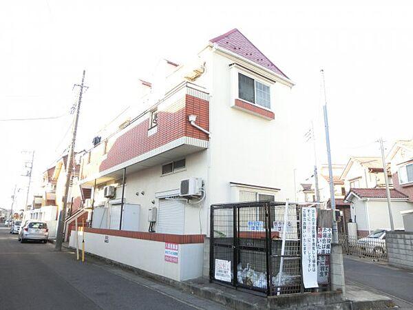 シティパレス羽生5 1階の賃貸【埼玉県 / 羽生市】