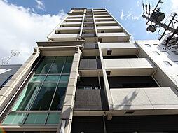 エステムコート名古屋栄デュアルレジェンド[6階]の外観