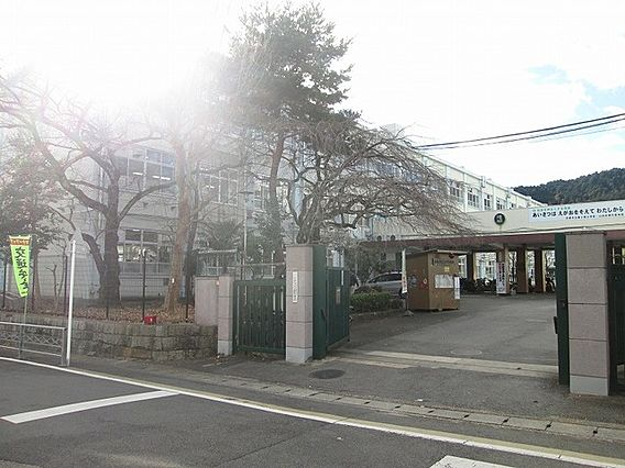 京都市立陵ヶ岡...