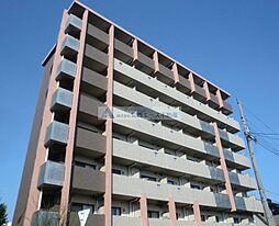 リバーサイド金岡五番館[7階]の外観