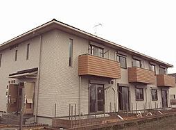 セーヌアンジェ赤穂II[1階]の外観