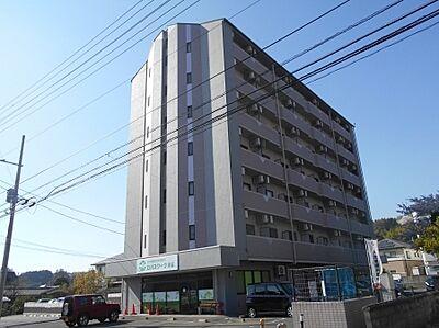 外観,1K,面積26.1m2,賃料3.6万円,,,愛媛県東温市志津川624-1