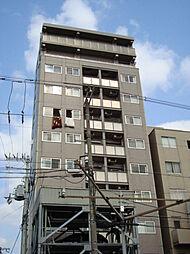 プレシャスUS[5階]の外観