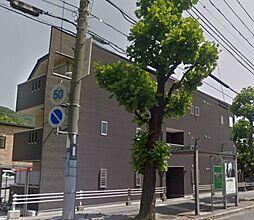 本山ローズプラザ302[302号室号室]の外観