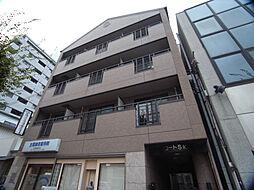 兵庫県神戸市長田区腕塚町4丁目の賃貸マンションの画像