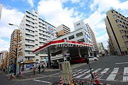 奥内阿波座駅前マンション[4階]の外観