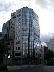 Osaka Metro谷町線 谷町九丁目駅 徒歩5分の賃貸事務所